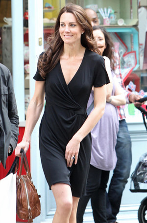Фото №5 - Любимые бренды одежды герцогини Кембриджской