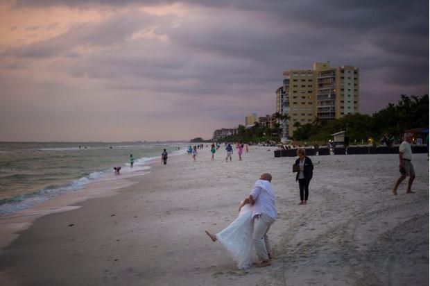 Фото №4 - Терпение и труд все перетрут: 36 лет френдзоны кончились свадьбой