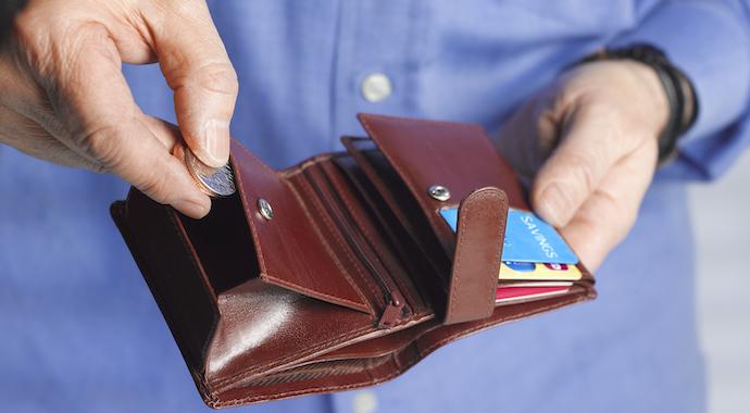 5 видов финансовых проблем, вызванных психологическими причинами