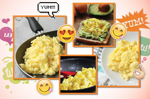 Фото №2 - 5 способов приготовить яйца на завтрак