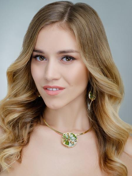 Фото №7 - «Мисс Кузбасс»: отдай свой голос красавице!