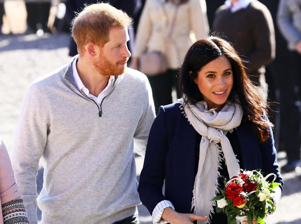 Фото №3 - Каким принц Гарри видел свое будущее до знакомства с Меган
