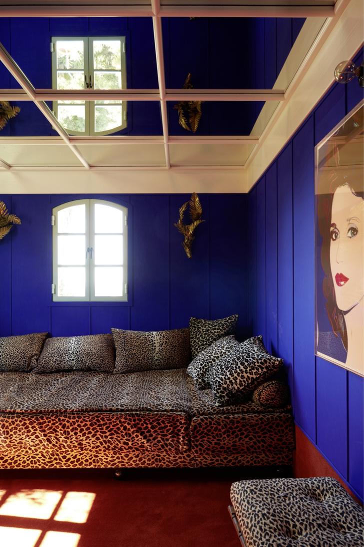 Фото №4 - Яркий дом и экоферма в Лос-Анджелесе по проекту Studio KO
