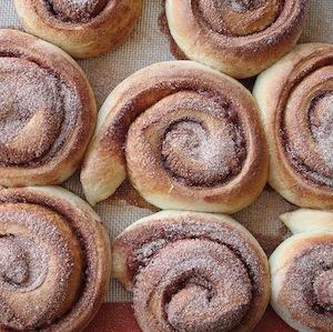 Фото №1 - Датские булочки в опасности