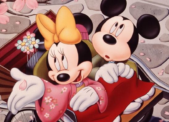 Фото №1 - Vangold представил серию украшений для Disney