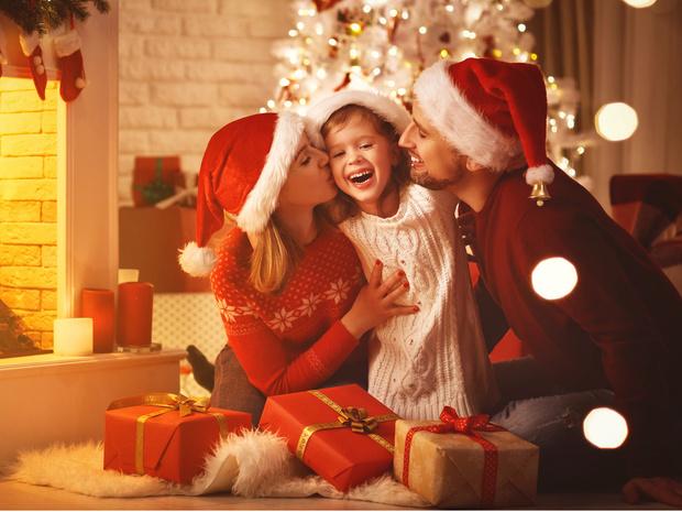 Фото №4 - Путешествие в детство: точные координаты Деда Мороза, Санты и Йоулупукки