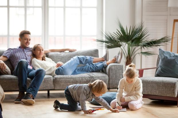 Фото №4 - Как не допустить эпидемии ОРВИ и гриппа в семье? Рассказывает эксперт