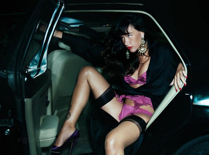 Фото №9 - Agent Provocateur: эстетика самой провокационной марки белья