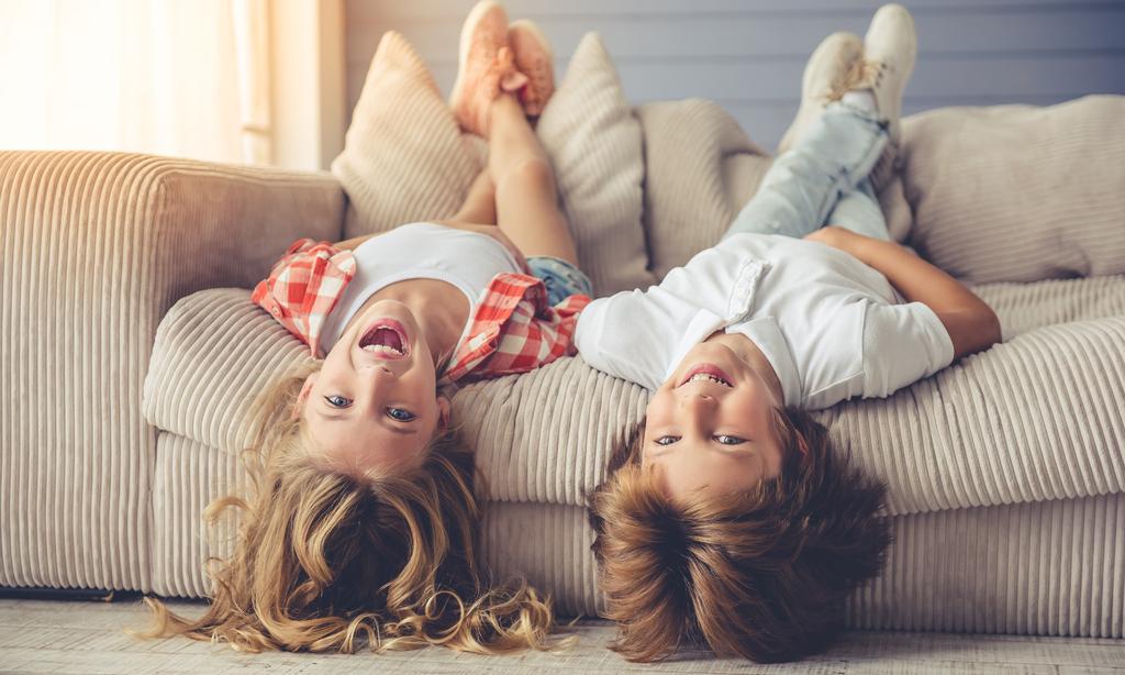 Мальчики и девочки: как не испортить сына и дочь неправильным воспитанием
