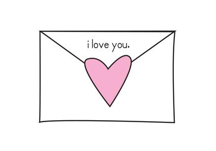 Фото №7 - Гадаем на любовных письмах: какой комплимент тебе сегодня сделают?
