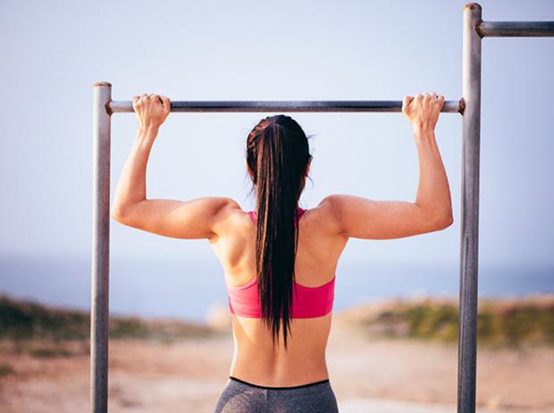 Фото №4 - Советы остеопата: как увеличить свой рост