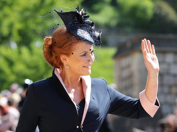 Фото №1 - Мыло, чай и украшения: как Сара Фергюсон планирует заработать на королевской семье