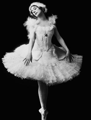 Фото №2 - Танцевать любовь: главная тайна Анны Павловой