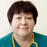 Марина Леваднева