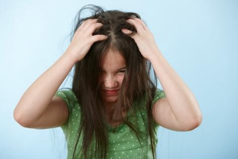 Педикулез у детей: как избавить ребенка от вшей
