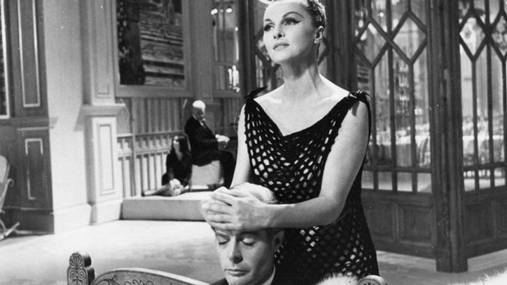 Фото №3 - День черно-белого кино: 6 не только старых фильмов, которые стоят твоего времени