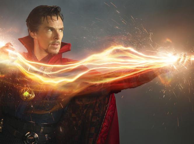Фото №7 - 10 крутых (и забавных) фильмов о «суперменах»