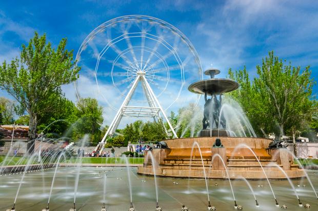 Фото №5 - 10 городов России для отличного отдыха этим летом