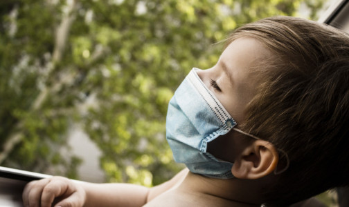Фото №1 - Раз и навсегда: ученые нашли способ вылечить часто болеющего ребенка