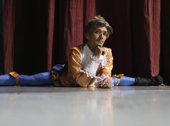 Фото №10 - Николай Чевычелов: «Если балет сводится к технике – упускается суть спектакля»