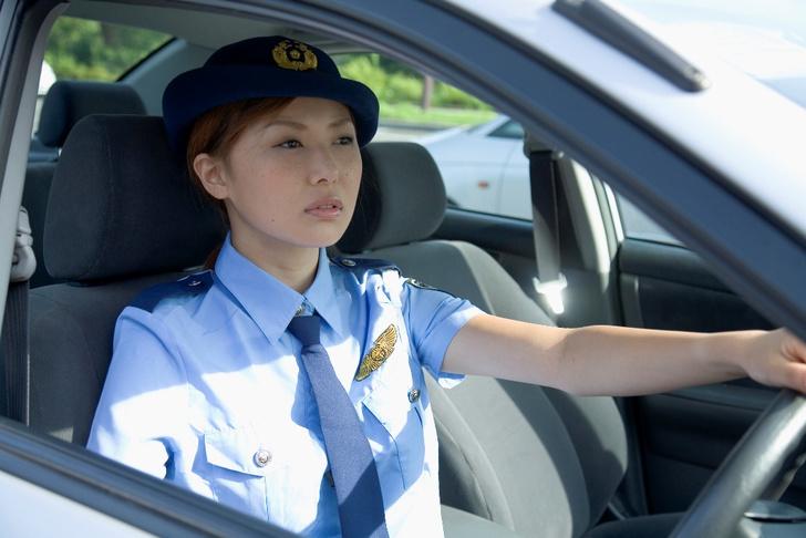Фото №3 - На дорогах все спокойно: 7 фактов о дорожных полицейских разных стран мира