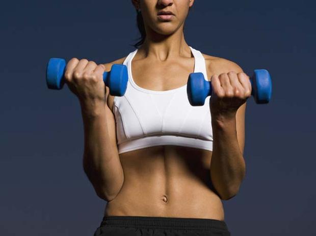 Фото №4 - 5 популярных упражнений, которые стоит забыть