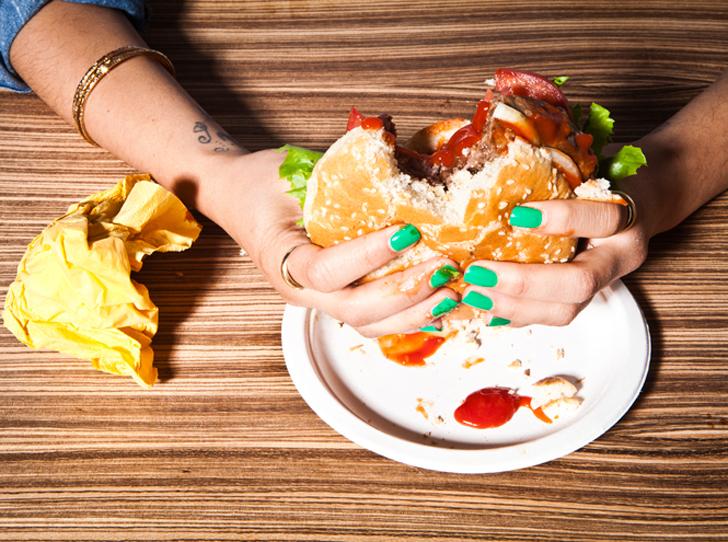 Фото №5 - Почему не получается похудеть: 6 реальных причин