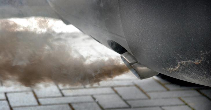 Фото №1 - Загрязнение воздуха уменьшило среднюю продолжительность жизни