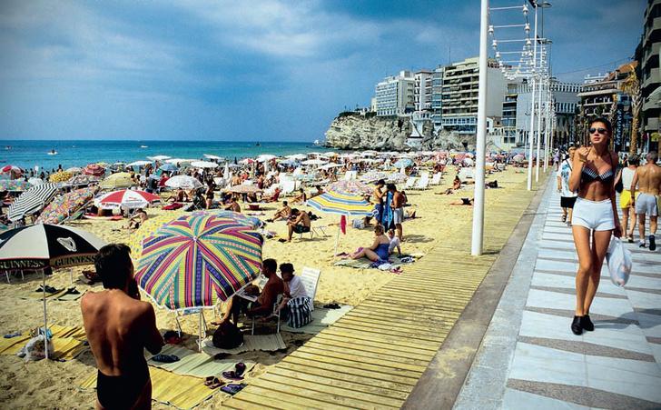 Фото №6 - Испания: замки на песке