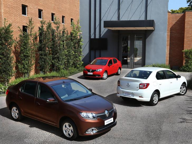 Фото №2 - Чем отличаются премиальные и бюджетные автомобильные бренды