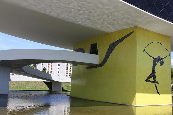 Фото №6 - 10 архитектурных чудес Бразилии