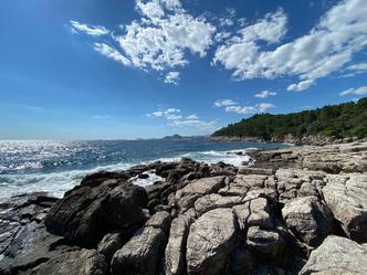 Фото №15 - Королевское спокойствие: как выглядит хорватский Дубровник в разгар пандемии и почему стоит поехать туда прямо сейчас