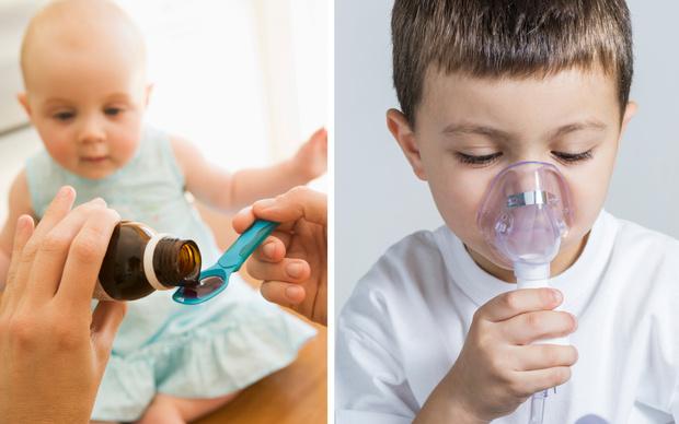 Фото №3 - Чем лечить кашель у ребенка: «народными» средствами или аптечными препаратами?