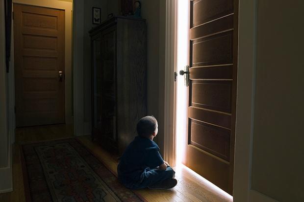 Фото №3 - Странные детские игры: что они значат?