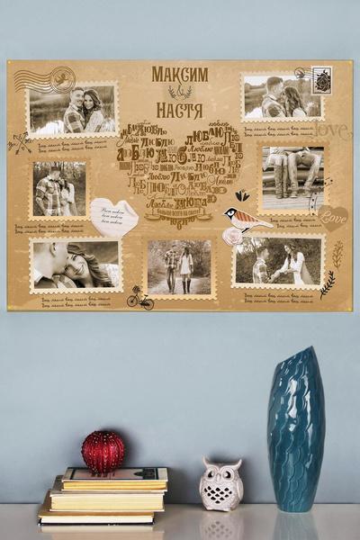Фото №9 - Что подарить подруге на День святого Валентина: 6 классных вариантов до 1000 рублей