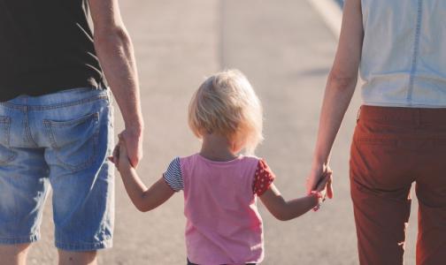 Фото №1 - Петербургские семьи с особенными детьми смогут получить бесплатную помощь