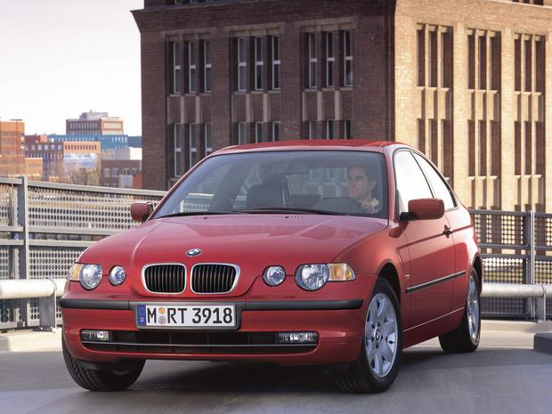 Фото №4 - Ведро позора: 8 немецких автомобилей, которые не оправдали надежд