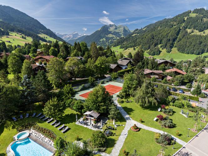 Фото №3 - Фитнес в Альпах – спортивное спецпредложение от Grand Hotel Park