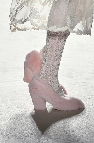 Фото №70 - Самая модная обувь сезона осень-зима 16/17, часть 2