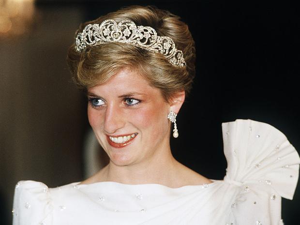 Фото №1 - Какие титулы имела Диана, и почему «технически» она не была настоящей принцессой