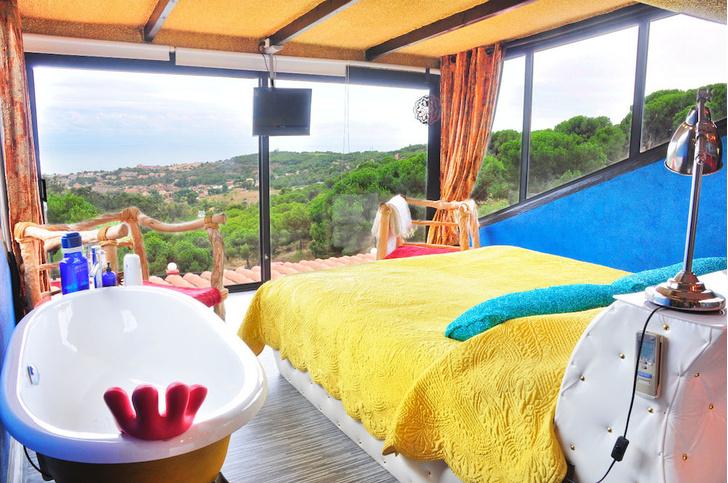 Фото №3 - Идея для отпуска: снять жилье через Airbnb