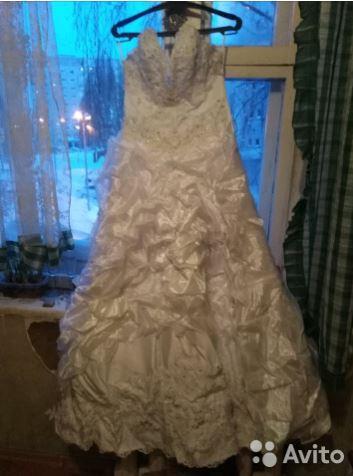 Фото №5 - 15 свадебных платьев, которые страшно покупать