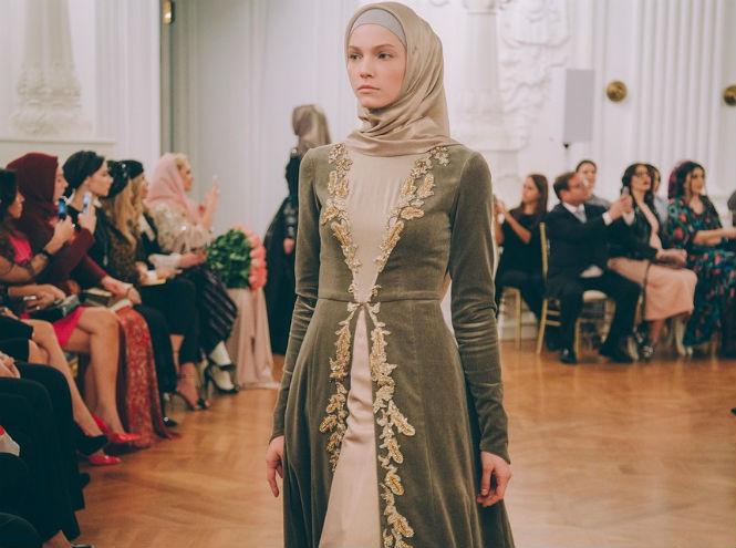 Фото №8 - Шестой день Mercedes-Benz Fashion Week Russia 2017
