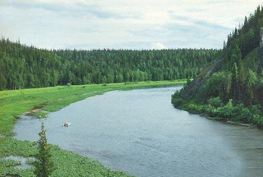 Фото №4 - Горы, где живут менквы