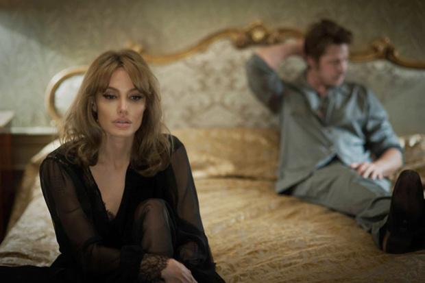 Фото №1 - Астролог о Питте и Джоли: «Развода, скорее всего, не будет»