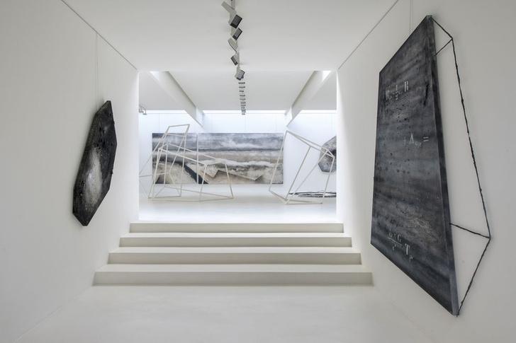 Фото №6 - Постичь дзен: дом-мастерская художницы в Бельгии