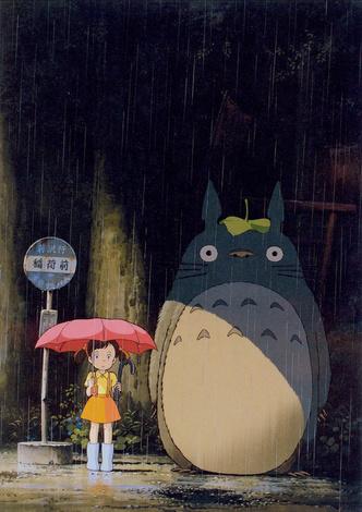 Фото №2 - Сказочные миры Миядзаки: как создатель «Ходячего замка» достучался до ребенка в каждом из нас