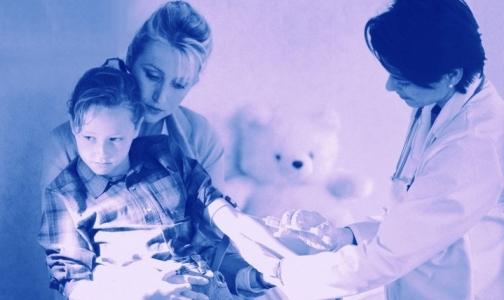 Фото №1 - В России сократилось число коек в детских больницах