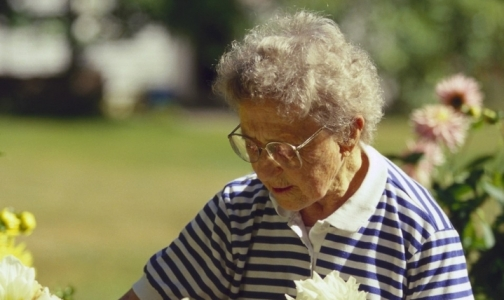 Фото №1 - Половина россиян ничего не знает о старческом слабоумии