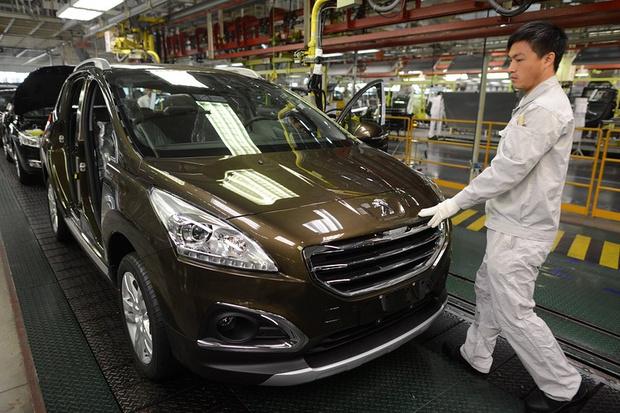 Фото №3 - В Ухане вновь заработал автомобильный завод
